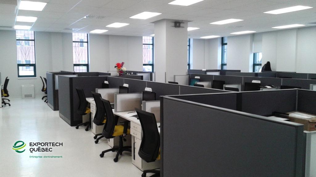 Bureau d'Exportech